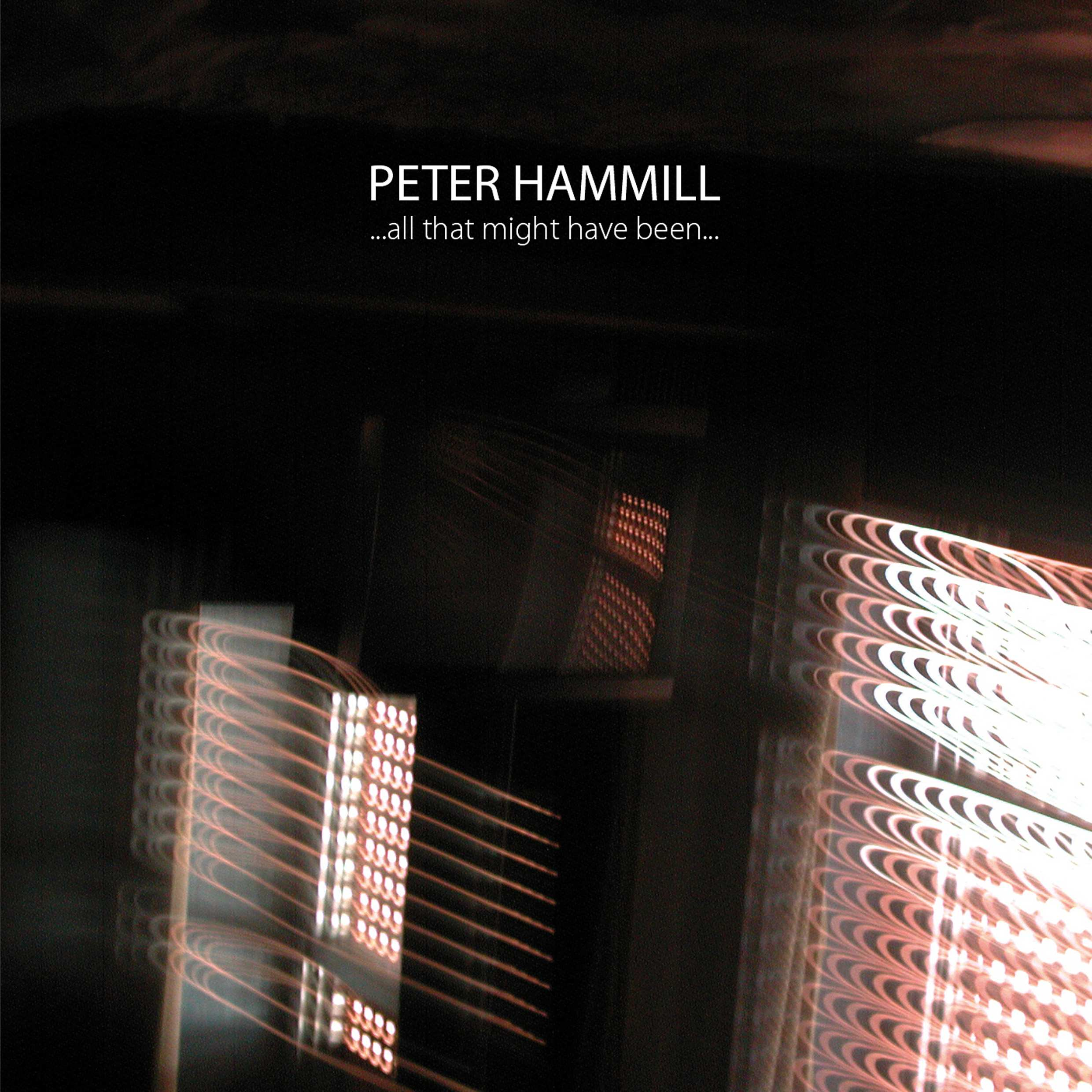 Peter Hammill pH 7